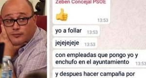 Zebenzui Gonzalez