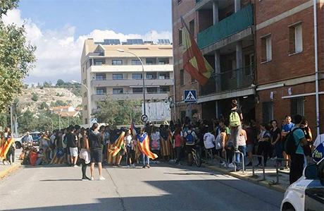 Guardia Civil Barcelona