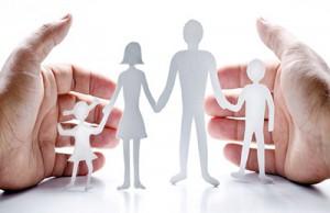 defensa familia