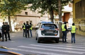 detenido marroqui atentado Barcelona