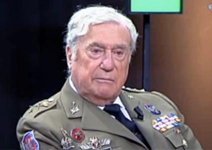 General Monzón