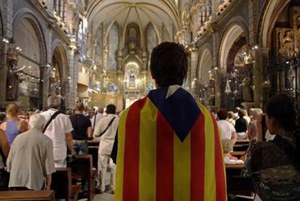 separatista iglesia