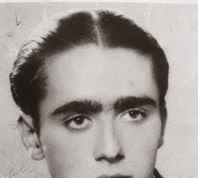 Falange: Alberto Ruíz Gallardón