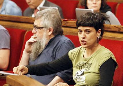 Anna Gabriel