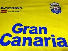 Camiseta Las Palmas
