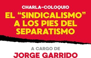 Conferencia Jorge Garrido