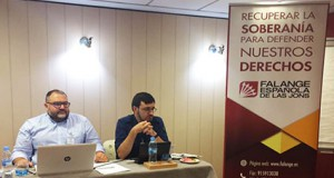 Asamblea Falange Española de las JONS