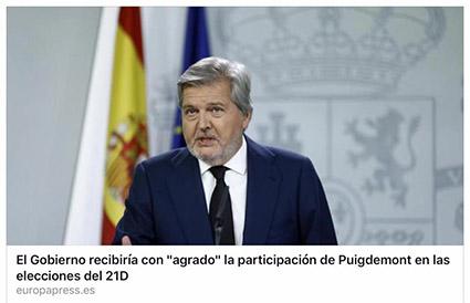 Ministro Méndez de Vigo
