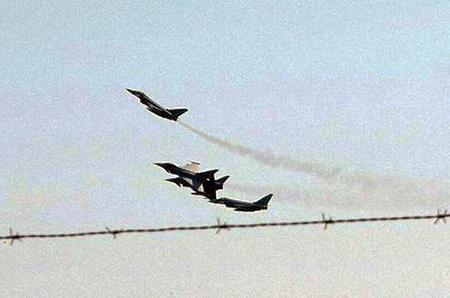 Accidente piloto Borj Aybar