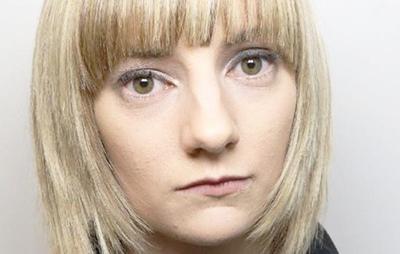Rebecca Palmer condenada a prisión denuncia falsa