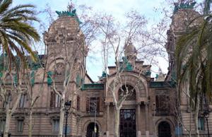 Tribunal Superior de Justicia (TSJC)