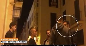 Alcalde de Palma