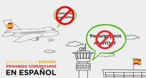 aterrizaje aeropuerto