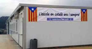 manipulación colegios catalanes