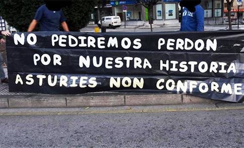 Asturias No Conforme