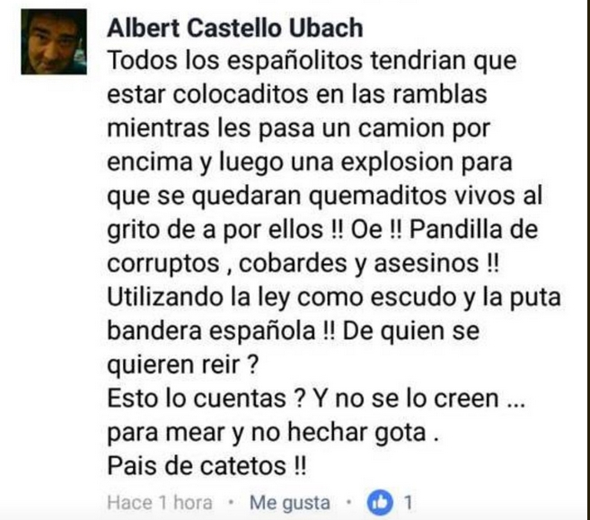 Albert Castello