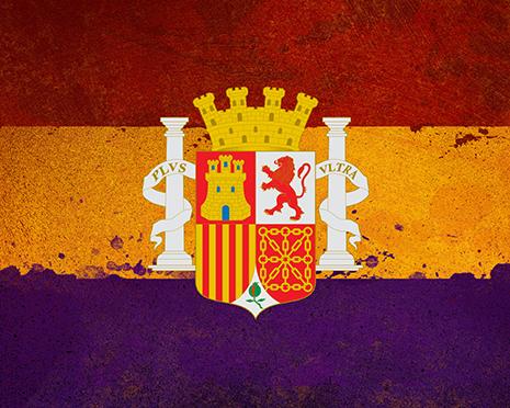 Bandera de la República