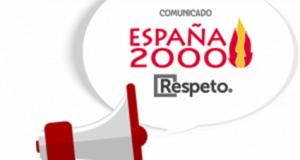 España2000 - Respeto