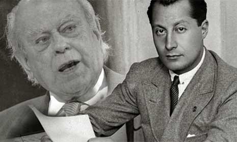 Pujol y José Antonio