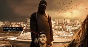 Marco Asensio amenazado estado islamico
