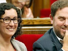 Marta Rovira y Junqueras