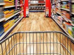 Conversaciones con una independentista en el supermercado