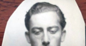 El falangista Enrique Roige Roca