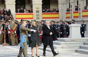 Academia de Infanteria
