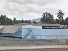 falsa agresión sexual sala lennon Galicia