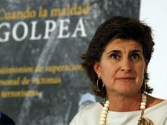 María San Gil contra altos cargos del PP y Mariano Rajoy