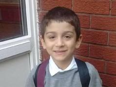 muere niño 7 años
