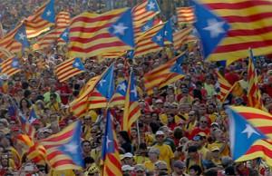 Separatista Catalanistas