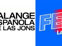 Falange Española de las JONS y La Falange