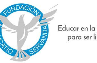 Fundación Educativo Servanda - Educar en la verdad para ser libres