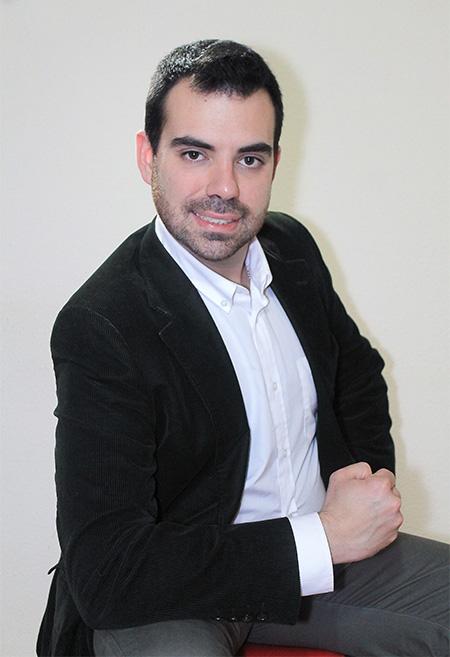 Luis Alvero Lozano. Presidente del Partido Político Centro y Progreso (CyP)