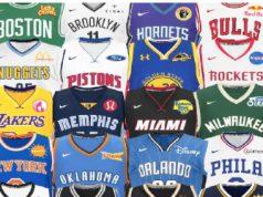 TuscamisetasNBA. Ya ala venta las camisetas de la NBA.