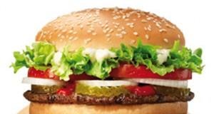 Burger King elimina el española de sus restaurantes en Barcelona