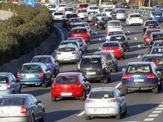coches de segunda mano en carretera. Tasación de coches de segunda mano