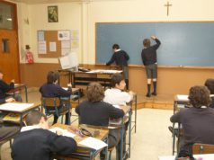 Los valores que se enseñan en la escuela