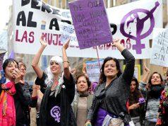 Las feministas dicen que la masturbación es una violación telepática