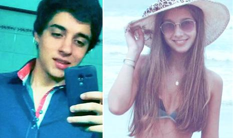 """Un mujer asesina a su pareja tras colgar un """"te amo"""" en las redes sociales"""