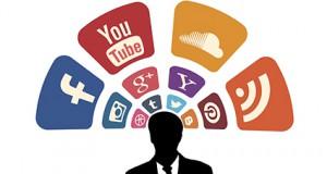 Noticias Nacionales en las redes sociales