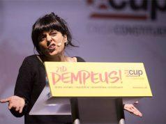Anna Gabriel anuncia que no vendrá a España para declarar ante el Juez