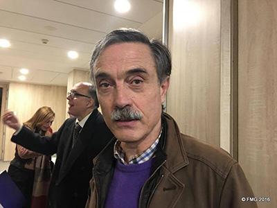 """Francisco Martín Castillo """"Caco"""" militantes del FES y de Falange Española"""