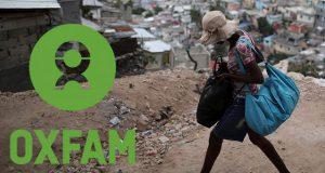 Oxfam y los abusos sexuales de prostitutas en fiestas de Oxfam