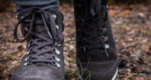 Calzado para caminar. Saber elegir un bien calzado para el bienestar.