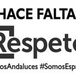 Logo de la Federación Respeto en Andalucía