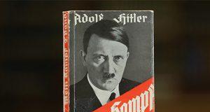 Adolf Hitler - Mein kampf (Mi Lucha)