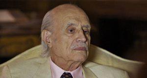 Muere el político Antonio García-Trevijano a los 90 años. Político Antonio García Trevijano