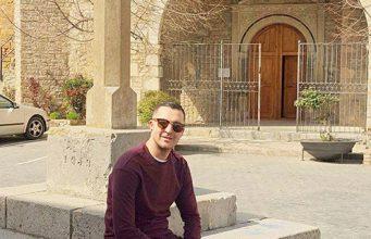 Entrevista a Luis Zarza Delegado de Hogar Social en Toledo. Hogar Social Toledo (HST)